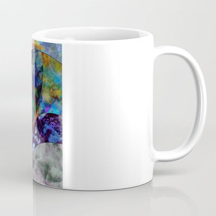 Circulate Coffee Mug