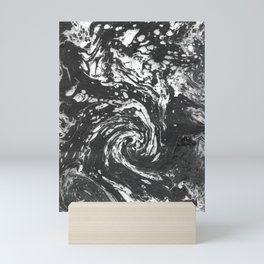 氣 (Qi) Mini Art Print