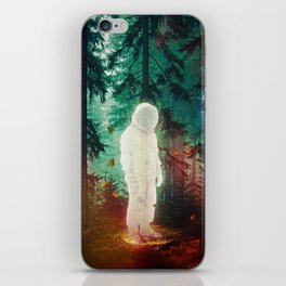 The Lost One iPhone Skin