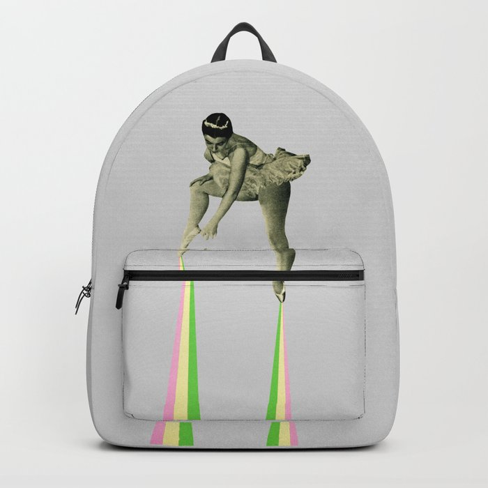 Ballet Moves Backpack
