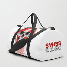 To The Core Collection: Switzerland Duffle Bag