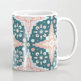 Foulard Coffee Mug