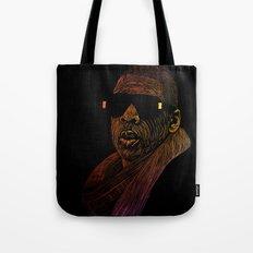 Jay-Z Color Tote Bag