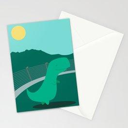 Paddock 9 Stationery Cards