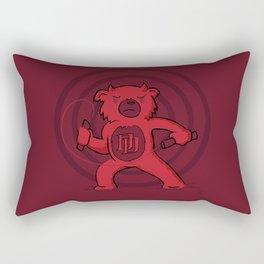 CareDevil Rectangular Pillow