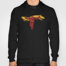 Not A Bad Guy (Homage To Zangief) Hoody