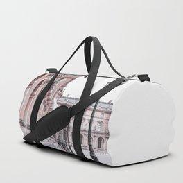 French Pigeons Duffle Bag