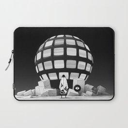 信号 - SIGNAL Laptop Sleeve