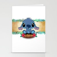 aloha Stationery Cards featuring Aloha... by Emiliano Morciano (Ateyo)