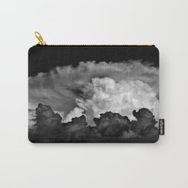 storm clouds ! Carry-All Pouch