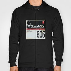 Sound City Hoody
