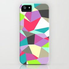 Geomesh 02 iPhone (5, 5s) Slim Case