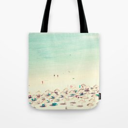 beach XVI Tote Bag