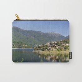 Peneda-Gerês lake Carry-All Pouch