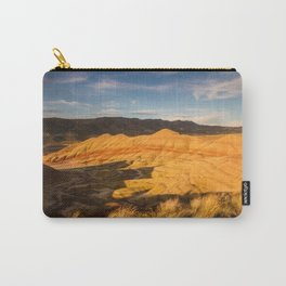 Return to the Painted Hills Carry-All Pouch