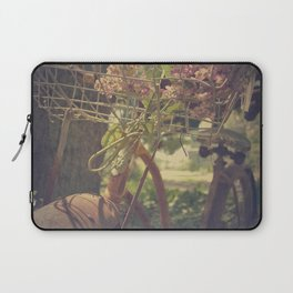 Ride Away With Me Laptop Sleeve