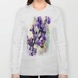 Paintography Series #VI Long Sleeve T-shirt