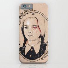 wednesday Slim Case iPhone 6