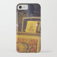 technology iPhone & iPod Cases featuring Jurassic Technology by busylittle1way