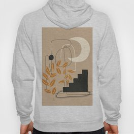 Abstract Shapes 05 Hoody