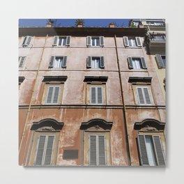 ROME 05 Metal Print