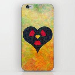 Loveactive iPhone Skin