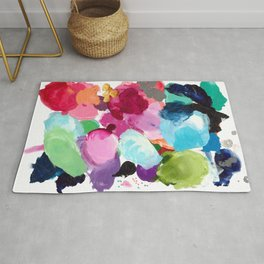 The Perfect Paint Palette Rug
