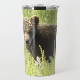 I Love Me a Teddy Bear Travel Mug