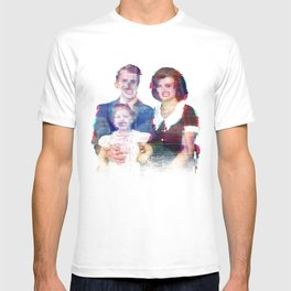 We're a Happy Family T-shirt
