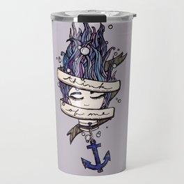 think of me Travel Mug