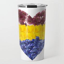 Panflora Travel Mug