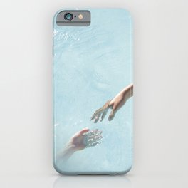my soul will find yours iPhone Case