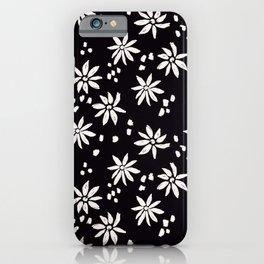 Margaridas iPhone Case
