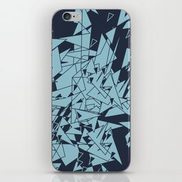 Glass DB iPhone Skin