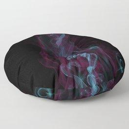 Intertwine Floor Pillow