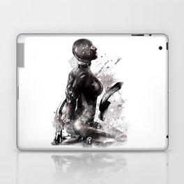 Fetish painting #3 Laptop & iPad Skin