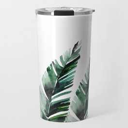 Areca Palm Travel Mug
