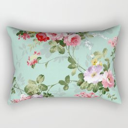 jardin Rectangular Pillow