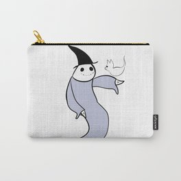 Ghostly Duo Carry-All Pouch