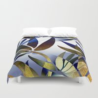 bamboo Duvet Covers featuring Bamboo by Artisimo