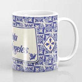 Puebla Coffee Mug