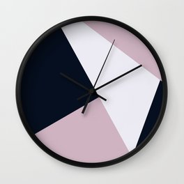 Mrs. Right Wall Clock