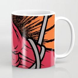 St. Anger Coffee Mug