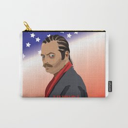 Murica, It's been a crazy night. Carry-All Pouch