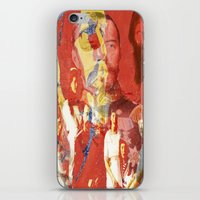 destiny iPhone & iPod Skins featuring  Destiny by Ganech joe