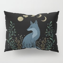Fox on the Hill Pillow Sham