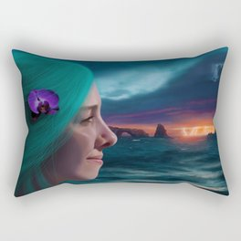 Whitney Rectangular Pillow