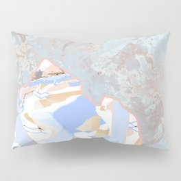 Coalescence Pillow Sham