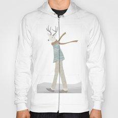 Mr. Deer Hoody