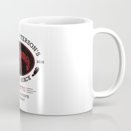Jordan Peterson - Lobster Shack 2 Coffee Mug